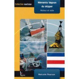 Vagnon skipper's Mémento