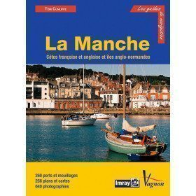 Guide Imray : La Manche