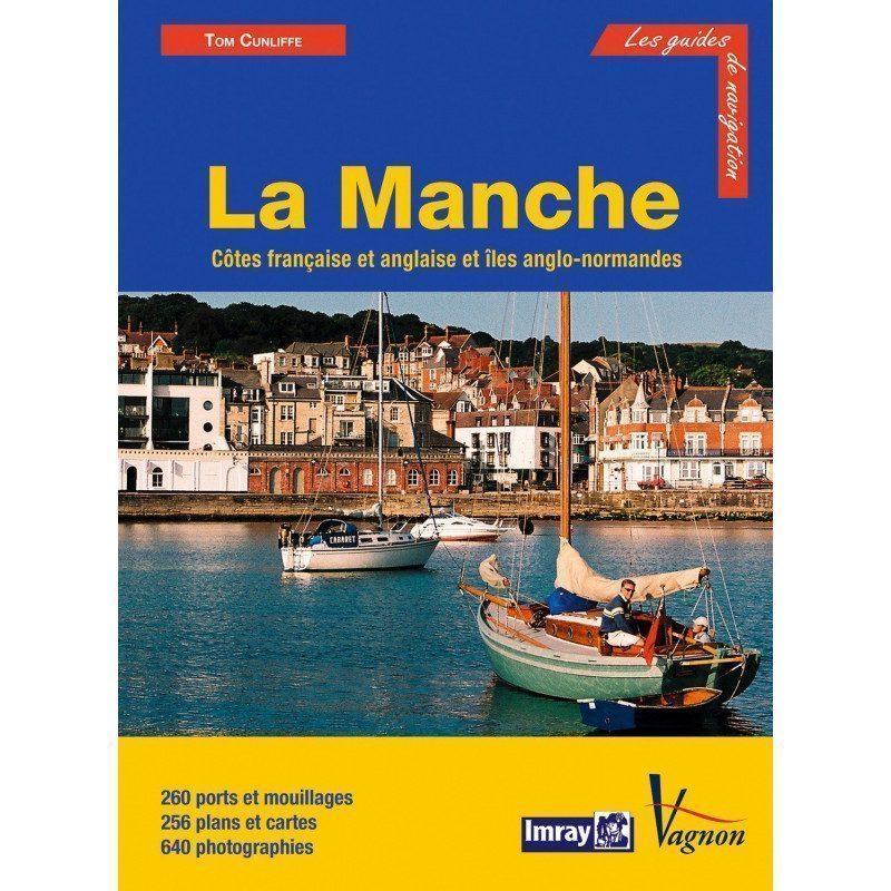 Guide Imray : La Manche | Picksea