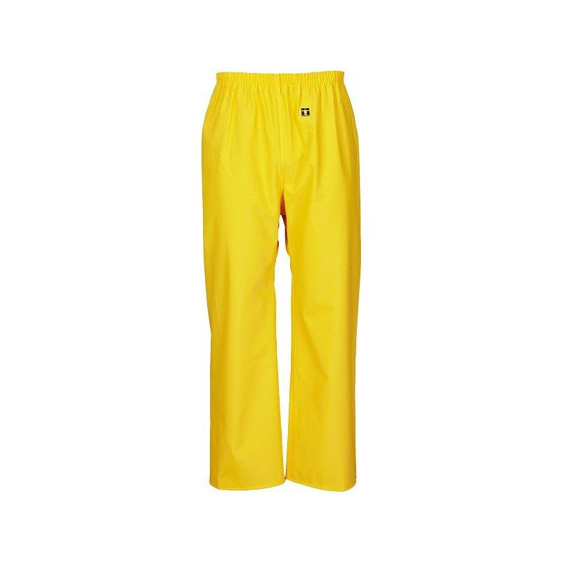 Pouldo coated trousers for children