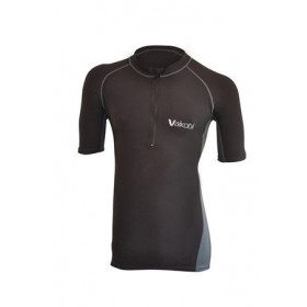T-shirt manches courtes froid