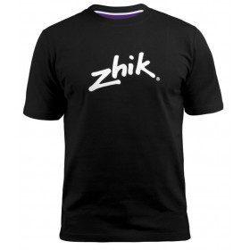Water-repellent cotton T-shirt