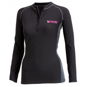Top V-Cold long sleeves...