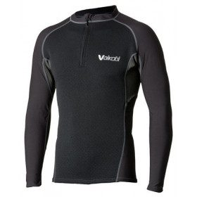 Top V-Cold long sleeves Plus