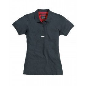 Polo Red Yacht Femme