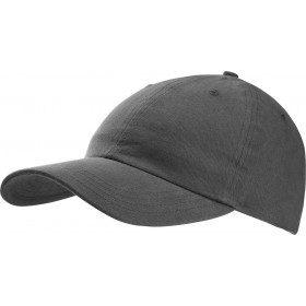 Cotton crew cap