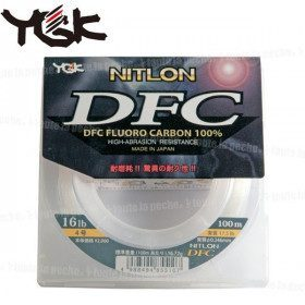 Fluorocarbon Nitlon DFC 100m
