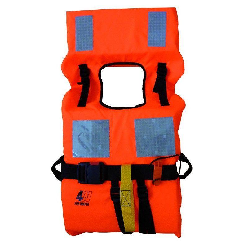 QUEST 150N Lifejacket | Picksea