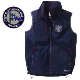 Sleeveless Jacket Yacht Club