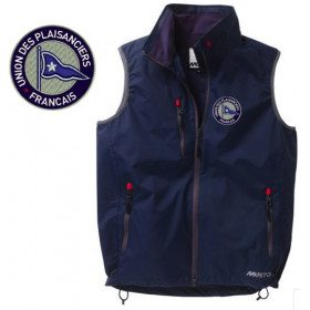 Gilet coupe Vent Yacht Club