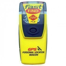 FASTFIND 220 individual beacon
