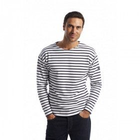 Marinière Loctudy long sleeves