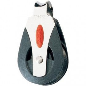 Single pulley 20/30/40mm