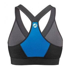 Women's Neo-Hybrid Top Black