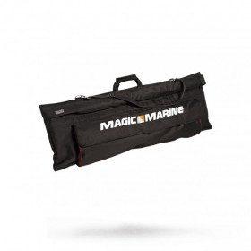 Foil bag for daggerboard...