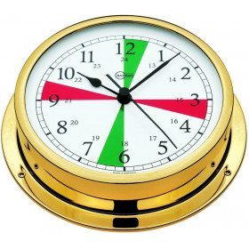 Horloge de bord zones de...
