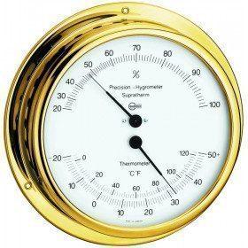 Conforimètre hygromètre +...