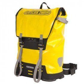 Messenger backpack XL 60L