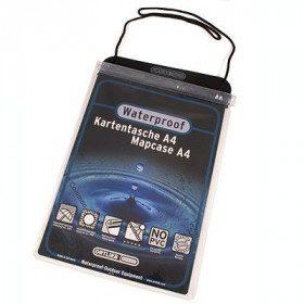 Waterproof briefcase