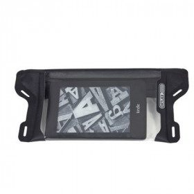 Immersion-proof tablet case