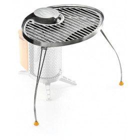Biolite Campstove Barbecue...