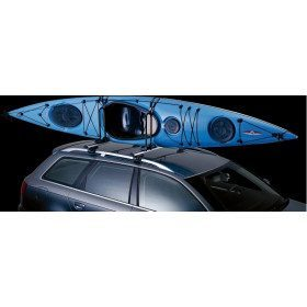 Support for 2 kayaks 520-1