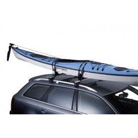 Hydroglide kayak/surf rack 873