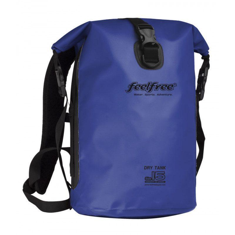 Dry Tank Waterproof Backpack 15/30 Litres   Picksea