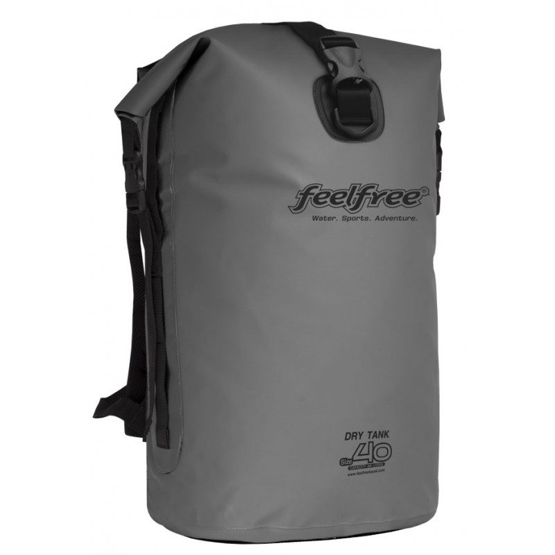 Dry Tank Waterproof Backpack 40 Litres | Picksea