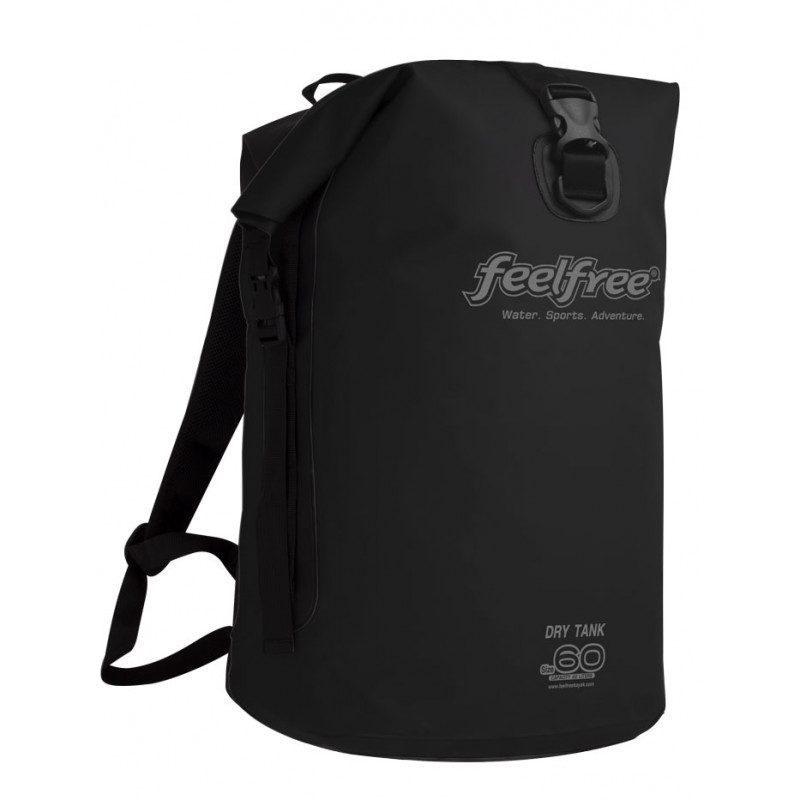 Dry Tank Waterproof Backpack 60 Litres   Picksea