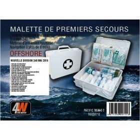 Pacific First Aid Kit