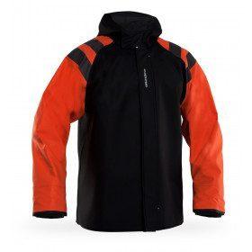 Thick Coated Raincoat Balder