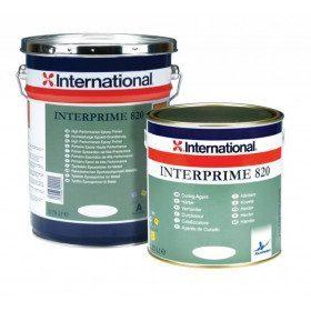 INTERPRIME 820 epoxy primer