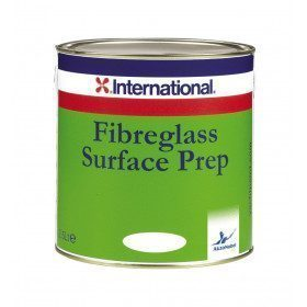 FIBREGLASS SURFACE PREP