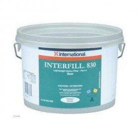 INTERFILL 833 finishing coat