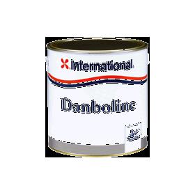 DANBOLINE undercoat and...