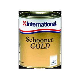 SCHOONER GOLD one-component...