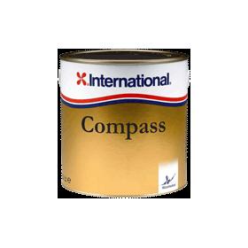 COMPASS High Gloss Wood...