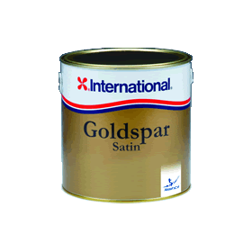 GOLDSPAR SATIN interior...
