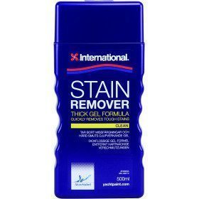 Gelcoat cleaner STAIN REMOVER