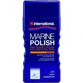 Gelcoat repairer MARINE POLISH