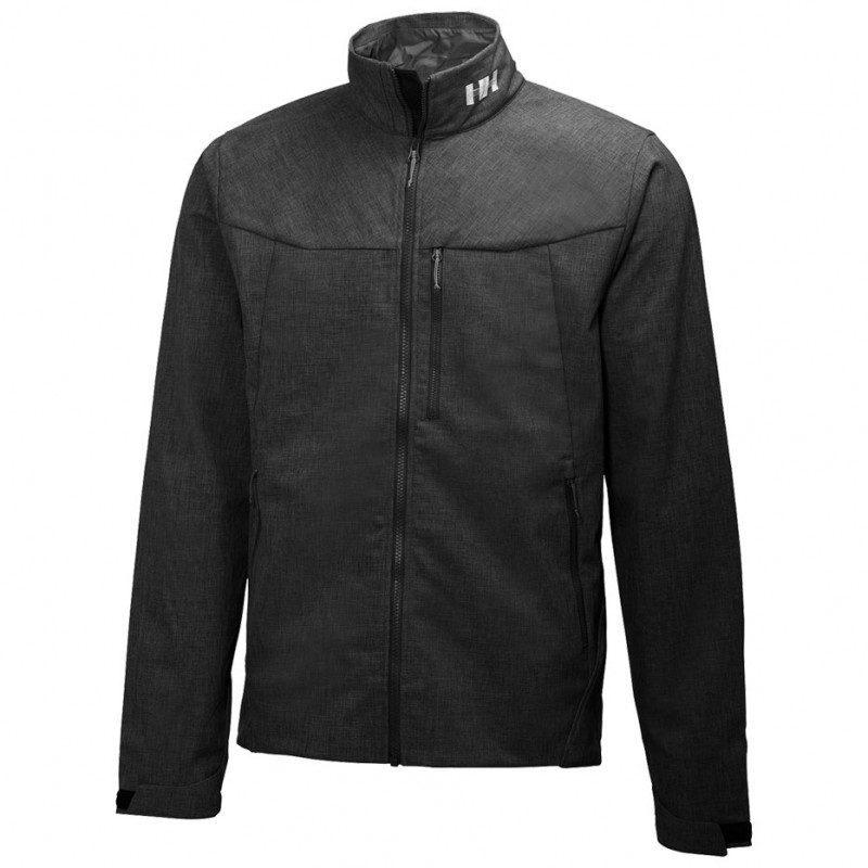 Paramount Softshell Jacket