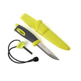 FireKnife Steel Knife Fire...