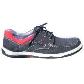 Chaussures bateau Team