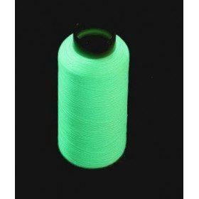Glow-in-the-dark thread
