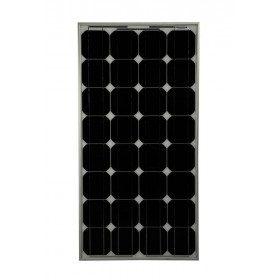 Rigid solar panels