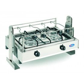 2-burner stove