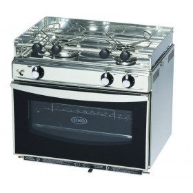 Grand Large 2-burner stove