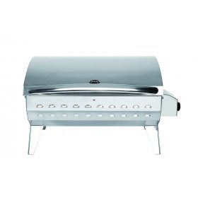 Diamond Charcoal Barbecue