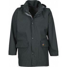 Val Eco waterproof raincoat